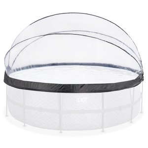 EXIT Dome for Frame Pool ø450cm